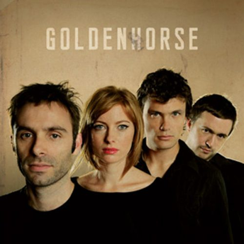 Goldenhorse