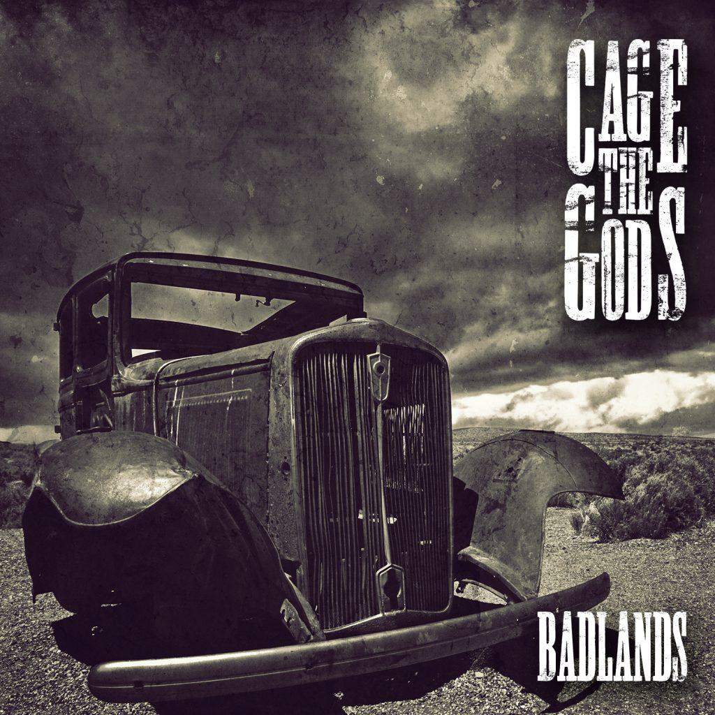 Badlands Packshot