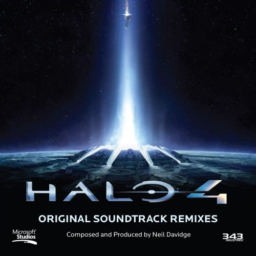 Halo 4 Remixes