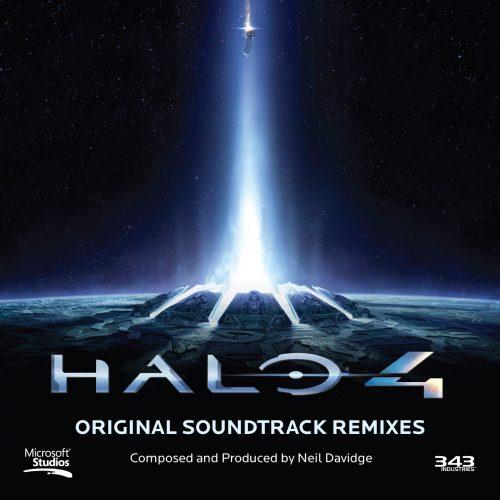 Halo 4 Remixes