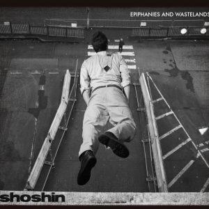 Shoshin Album Pack Shot