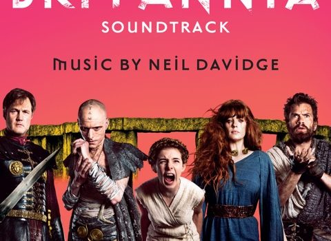 Neil Davidge Completes Score for Jez Butterworth penned Roman Britain drama Britannia.
