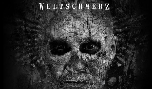WELTSCHMERZ FINAL STUDIO ALBUM RELEASED SEPT 25th 2020