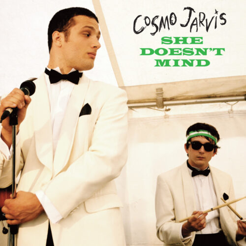 Cosmo Jarvis She Doesn't Mind Photo